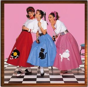 detailed look 7d7bb ad79d La moda femminile anni '50 | Notizie.it