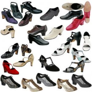 scarpe da danza 300x300