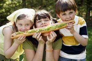 Piatti che possono essere preparati dai bambini - Ricette che possono cucinare i bambini ...