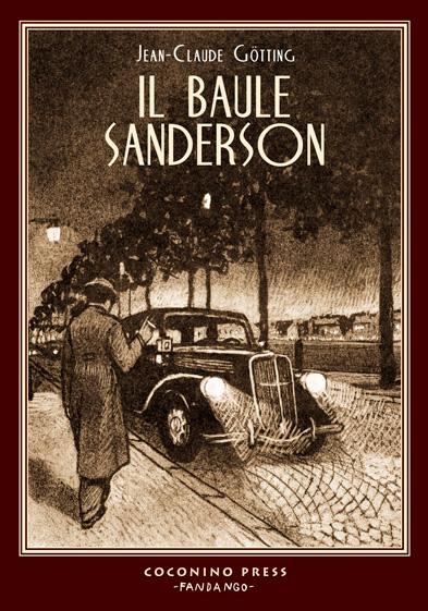 baule sanderson