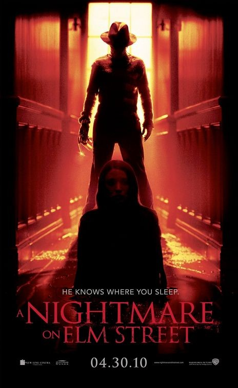 nuovo poster per a nightmare on elm street 148735