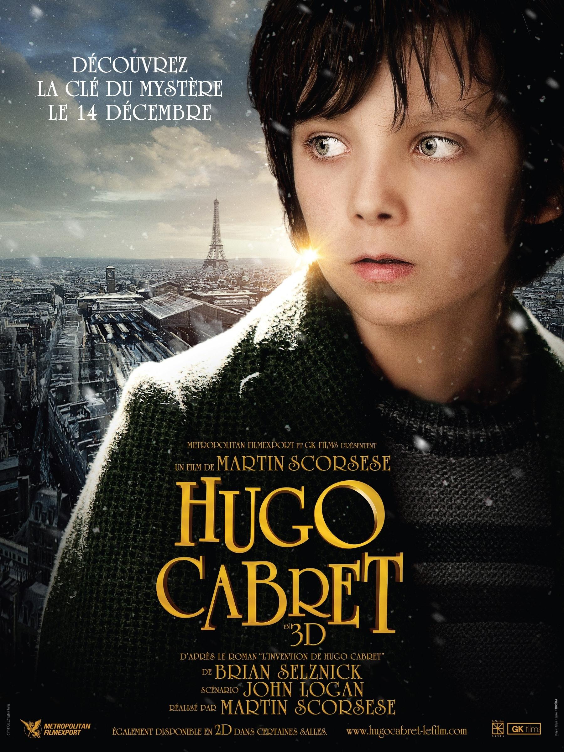 Hugo Cabret Stream