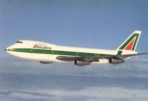 Alitalia, nuovi voli in offerta