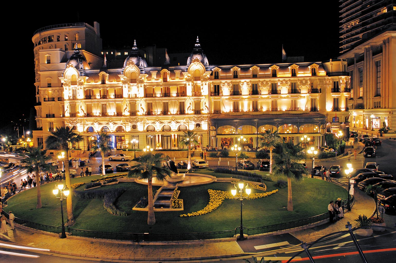 Hotel da brivido nella notte di Halloween