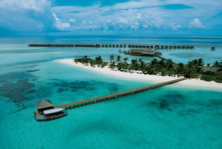 Maldive, volo e 8 notti a soli 950 euro - Notizie.it