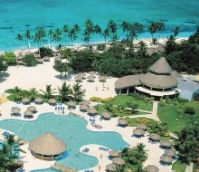 Volo Piu Hotel Santo Domingo