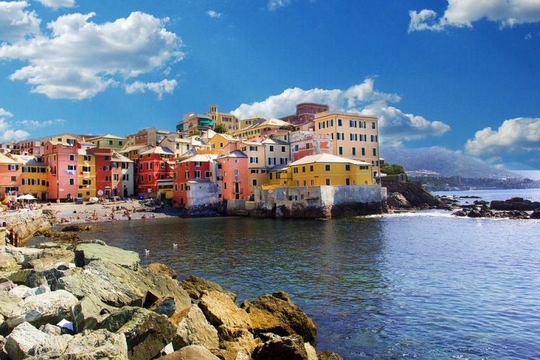 Genova Levante