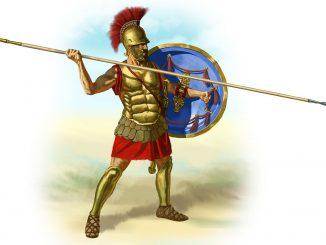 depilazione per gli antichi romani