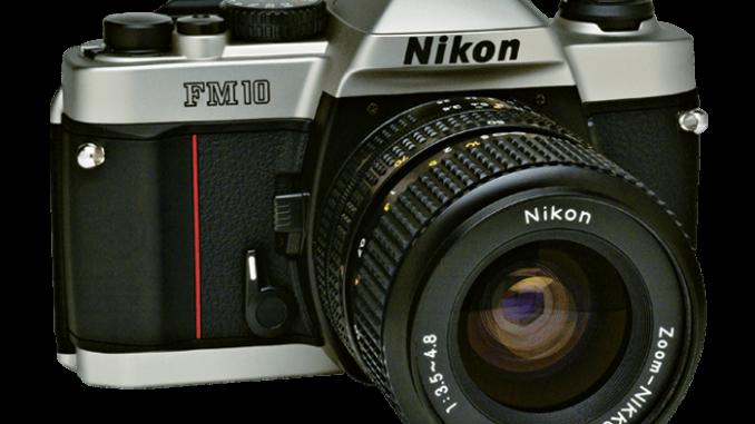 nikon-FM10