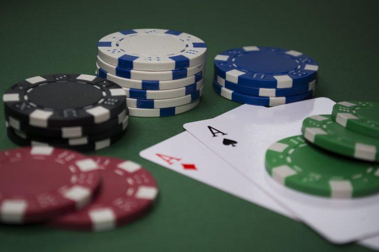 dipendenza da poker