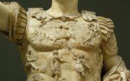 Aspetto Fisico di Augusto