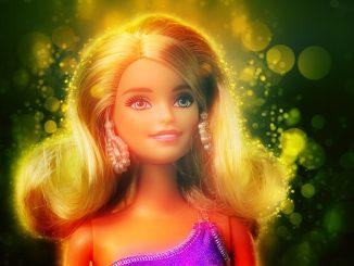 La Barbie