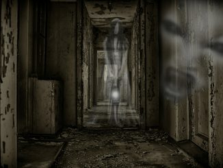 storia di fantasmi