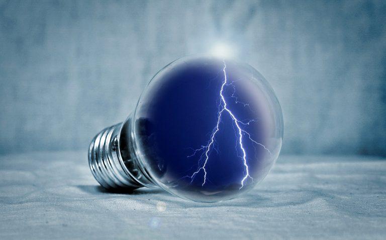 rimuovere l'elettricità statica