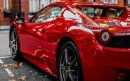settore automobilistico in Italia