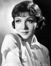 Claudette_Colbert_1931