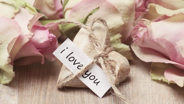 Dire ti amo