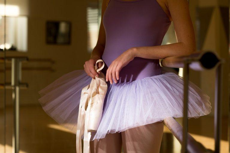 insegnante di danza
