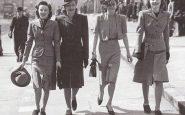 Cosa indossavano le donne negli anni '50