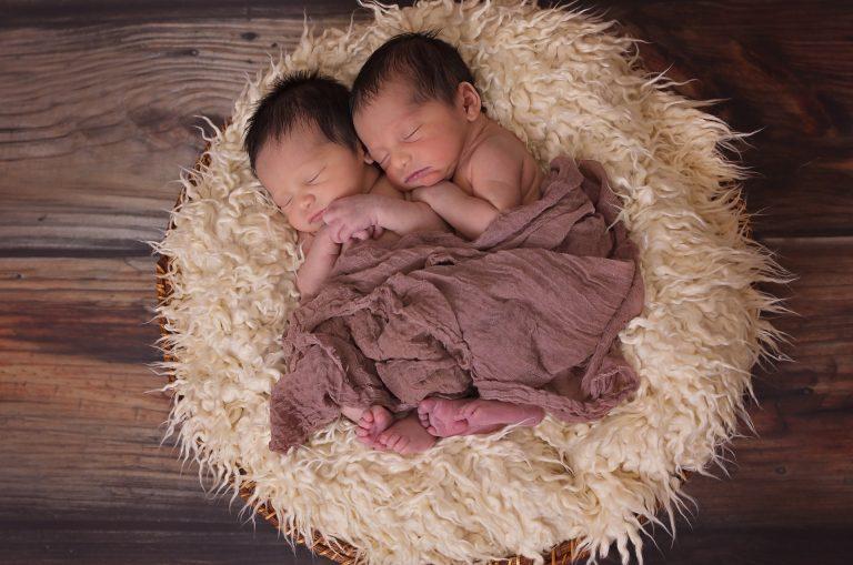 idee regalo per gemelli