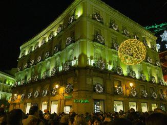 Natale spagnolo
