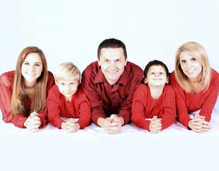 Famiglia affettiva