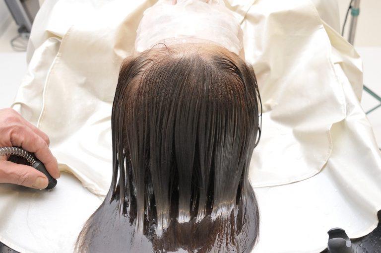 Prurito del cuoio capelluto