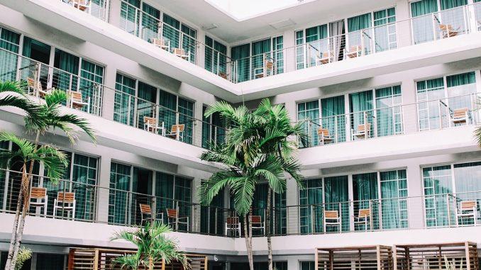 prenotare hotel