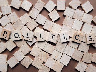 Fare il politico