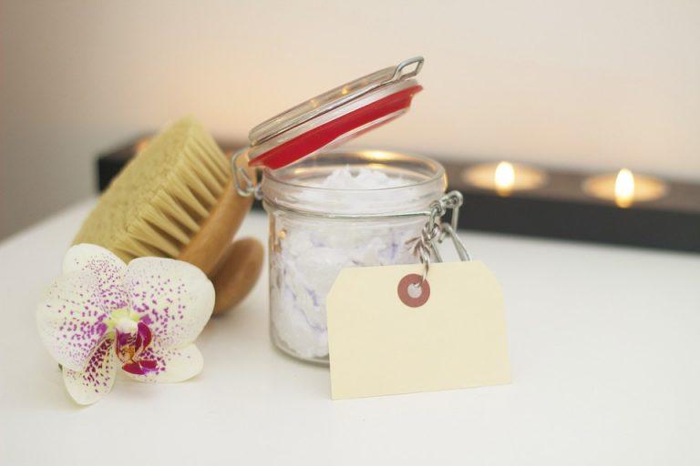crema da massaggio
