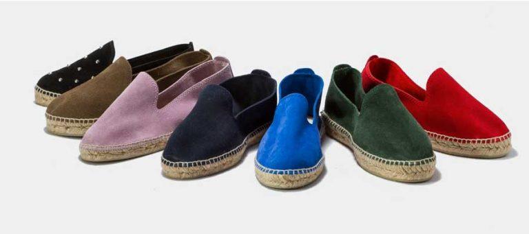 best service df2d8 9b585 Pulire le scarpe espadrillas