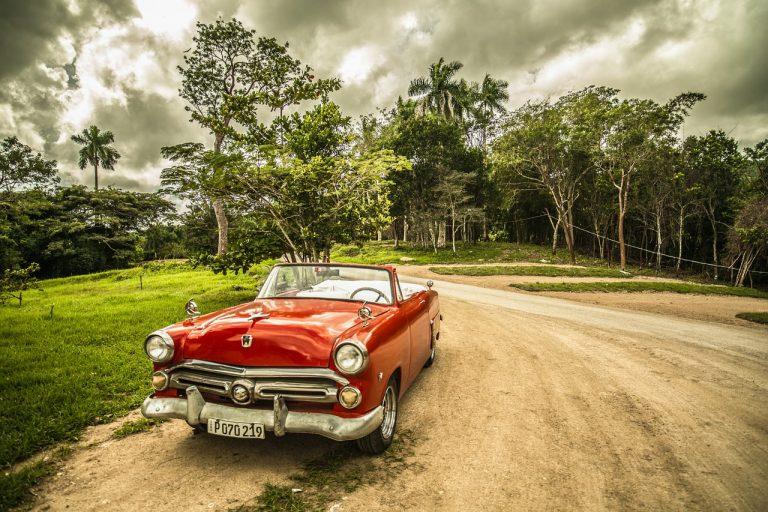 Giamaica a Cuba
