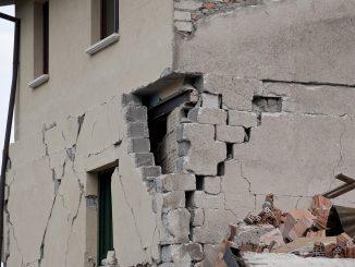 Pericoli primari del Terremoto