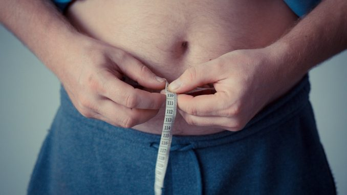 dieta bariatrica
