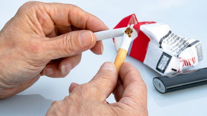 Idee regalo per le persone che hanno smesso di fumare