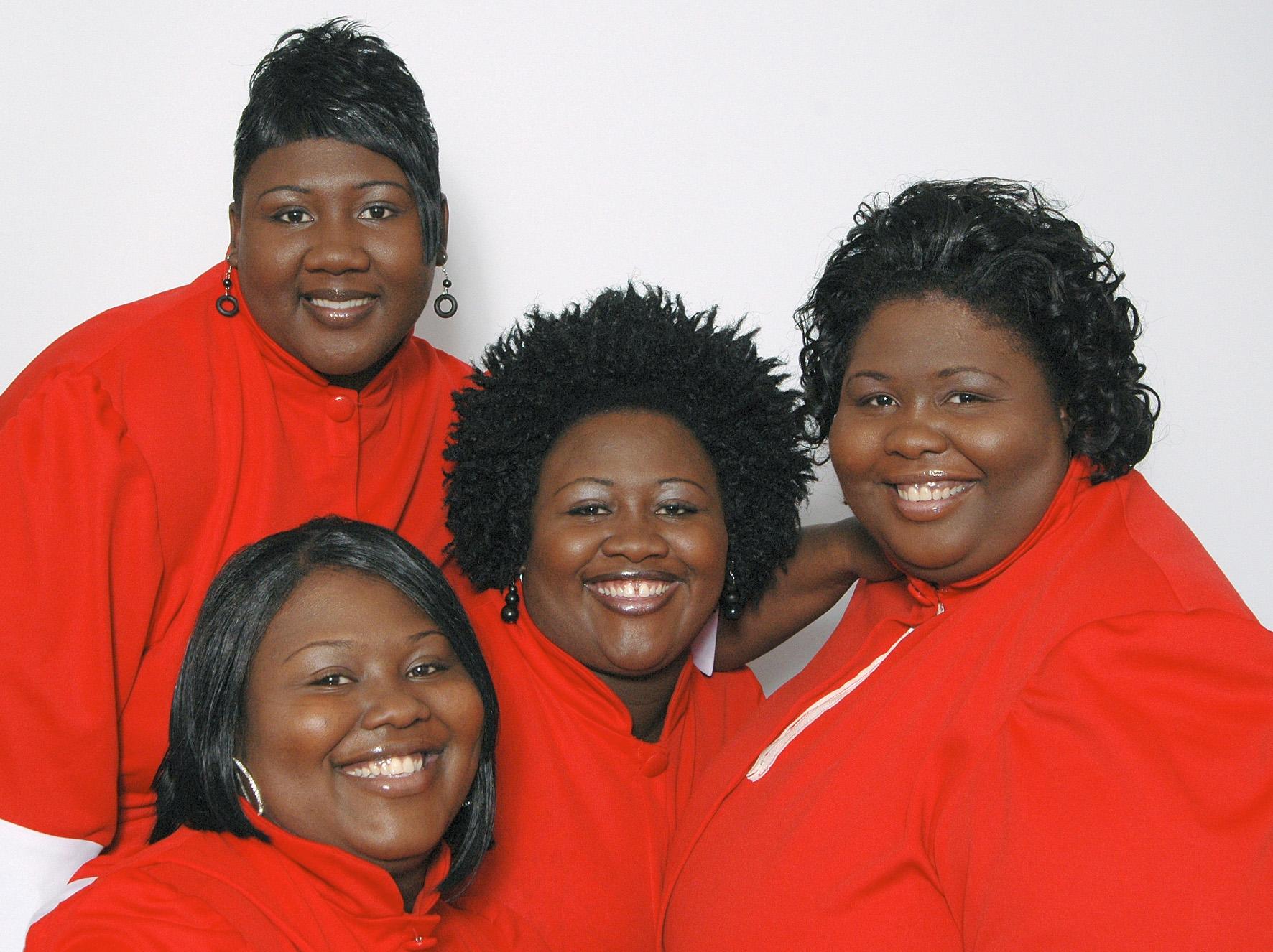 15 e 17 dicembre The Selvys Gospel singers1