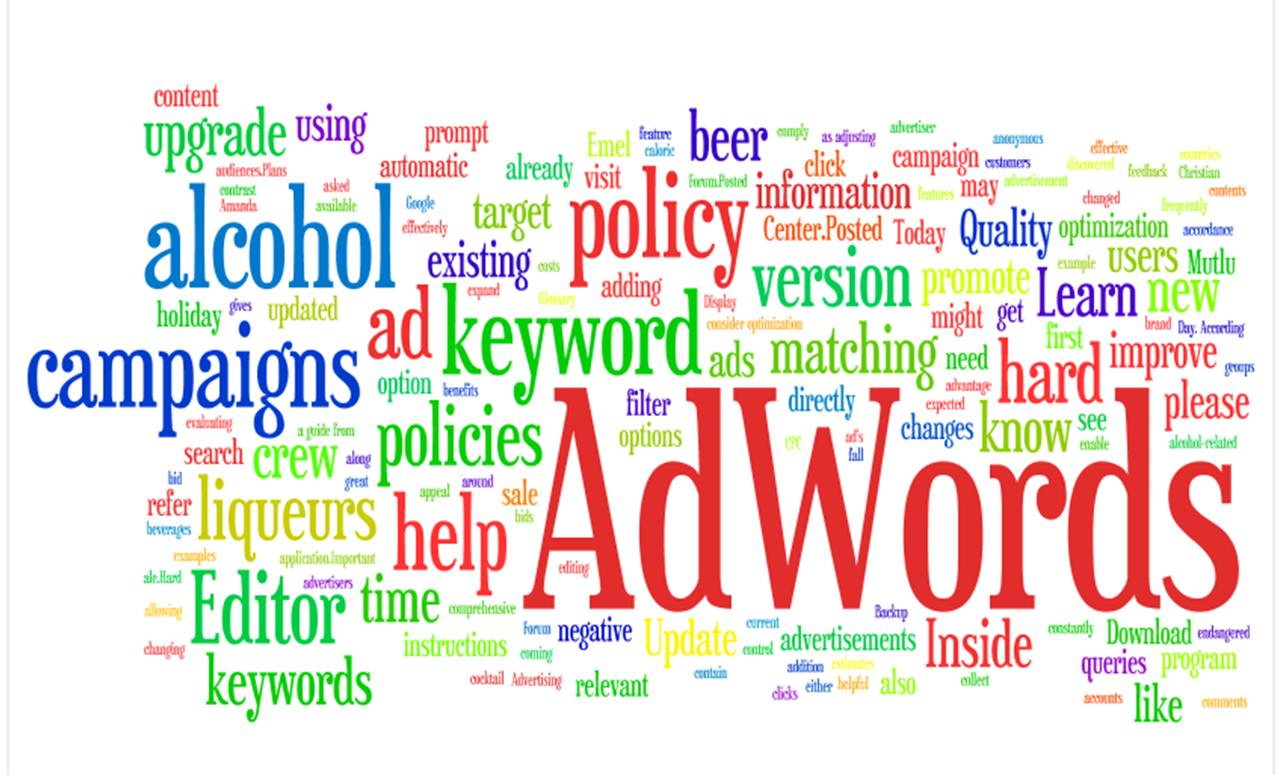 Adwords-Webmarketing