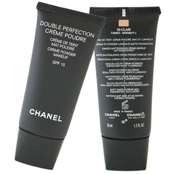 Double Perfection Cream Poudre SPF 15  20 Clair 35ml 1 2oz 38823