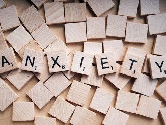 Integratori per l'ansia