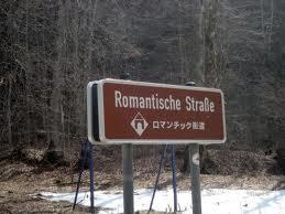La Strada Romantica