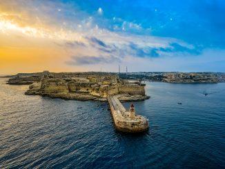 Benvenuti a Malta