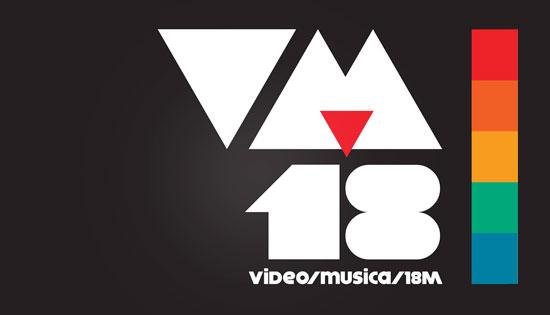 VM18 banner