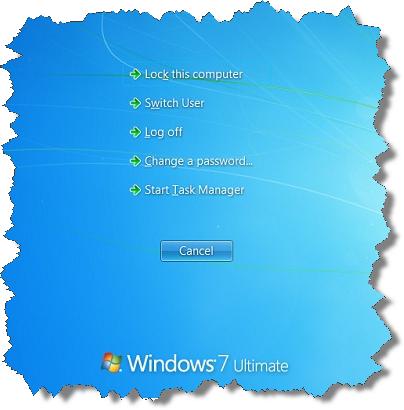 Come avviare Task Manager di Windows 7
