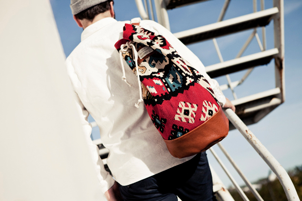 a kind of guise kilim bag collection 01