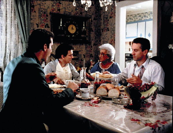italianamerican Scorsese