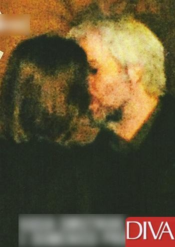 kasia smutniak e domenico procacci si scambiano un tenero bacio sulle labbra 80fe1