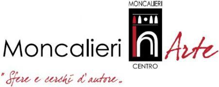 Moncalieri in arte  Sfere e cerchi d'autore  Da venerdì 2 dicembre 2011 a martedì 6 gennaio 2012