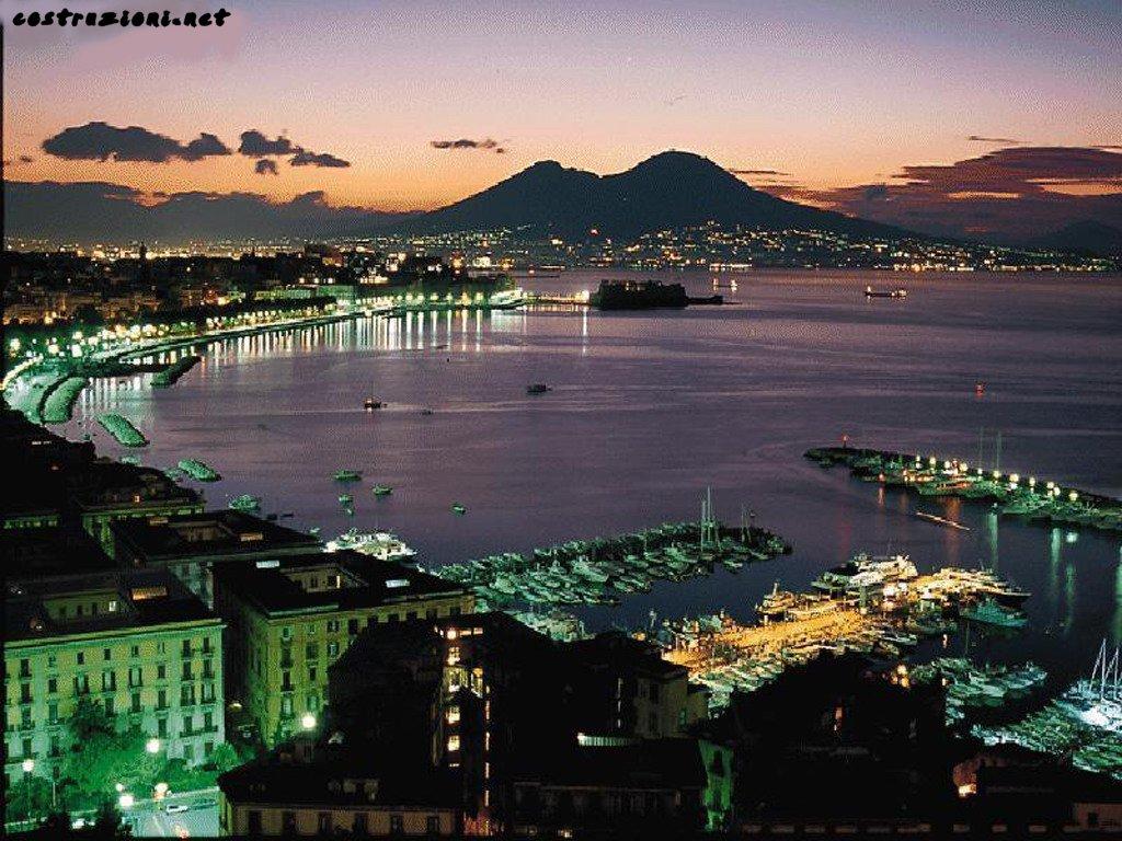 tutta Napoli a rischio