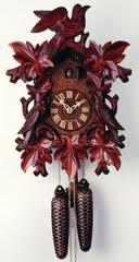 orologi a cucu foresta nera