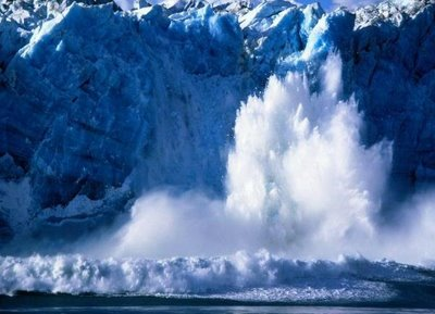 scioglimento dei ghiacci blog